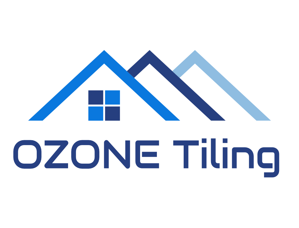 OZONE TILING LOGO